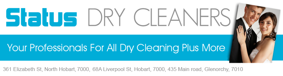 Status Dry Cleaners